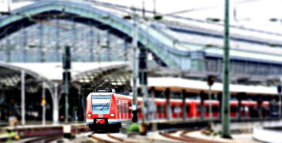 Mezzi di trasporto - Parigi