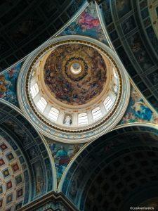 Basilica di Sant'Andrea - Mantova
