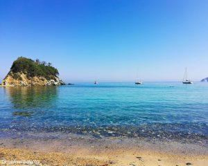 Spiaggia la Paolina - Isola d'Elba