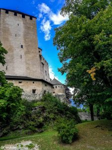 Castello di Bruck