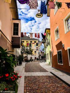 Centro storico di Lienz