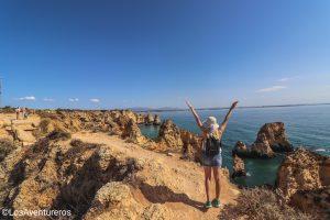 Algarve - prima tappa Portogallo ON THE ROAD