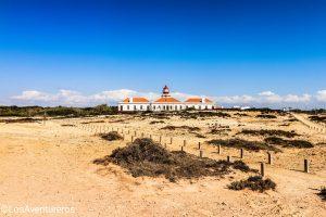 Faro portoghese