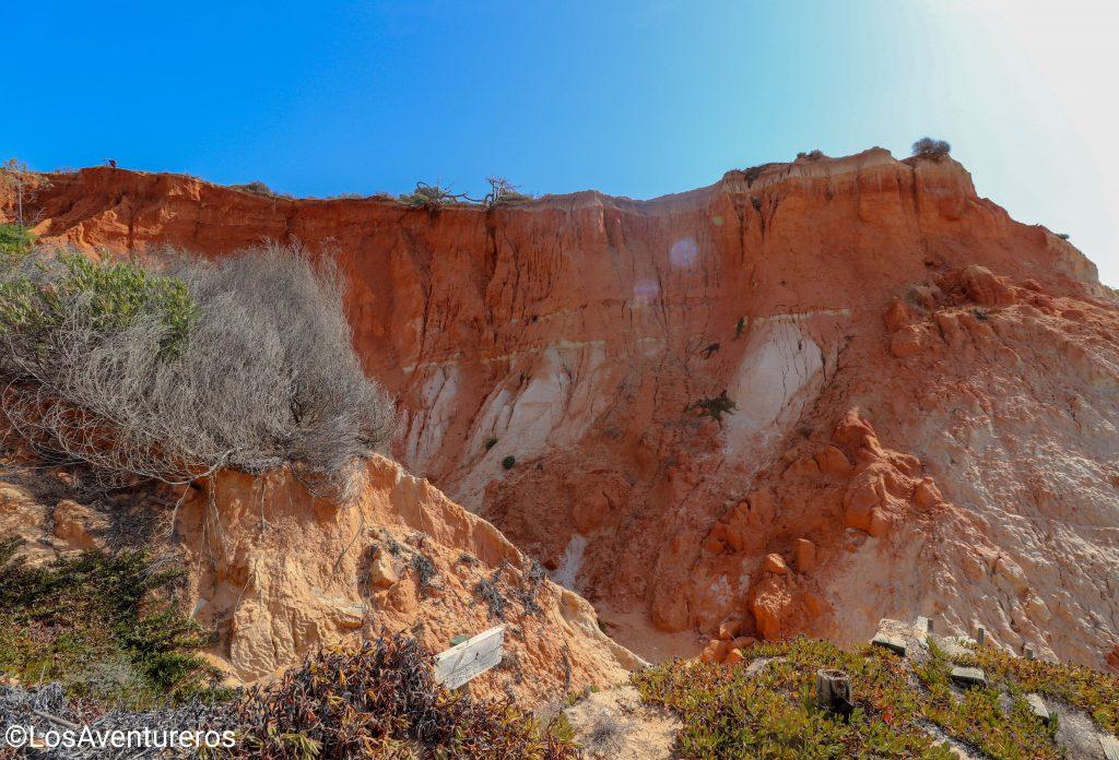 Spiaggia da Falesia - Algarve
