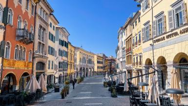 Udine - via Mercatovecchio